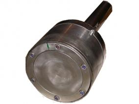 Сбалансированные и несбалансированные круглые магнетроны для размещения внутри вакуумной камеры