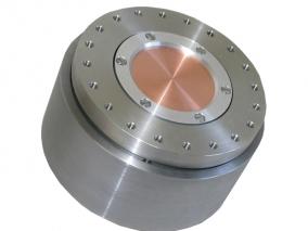 Круглые магнетроны с фланцевым креплением и плавной регулировкой степени несбалансированности