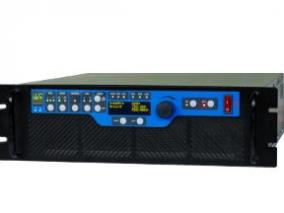 Биполярный источник питнаия для магнетронных распылительных систем мощностью 10 кВт